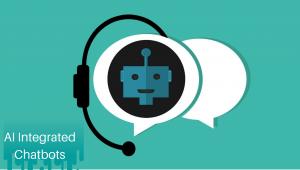 AI integrated Chatbots