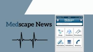 Medscape News