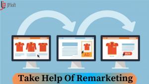 Take help of remarketing
