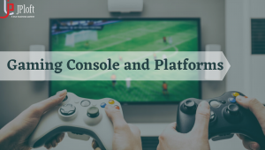 Gaming console and platforms