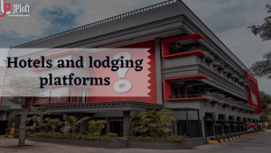 Hotels and lodging platforms