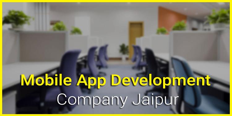 Mobile App Development Company Jaipur - Jploft Solutions