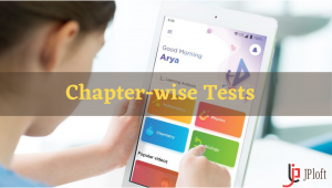 Chapter-wise Tests