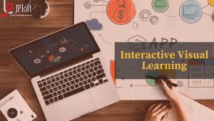 Interactive Visual Learning