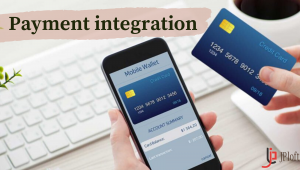 _Payment integration