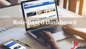 Role-based Dashboard