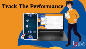 Track The Performance